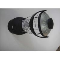 Quality Hands Free LED Rechargeable Dynamo Hand Crank LED Camp Lantern for sale