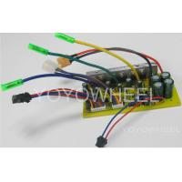 Quality Motorized Electric scooter parts PCB controller , Self Balance Unicycle accessory for sale