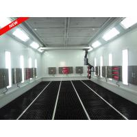 Quality Environmental Infrared Paint Booth Heaters(CE, spray booth factory for sale