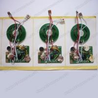 Buy Recordable sound module S-3008A at wholesale prices