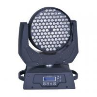 China 108*3W LED zoom moving head wash light,LED stage light on sale