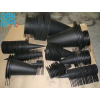 China Carbon Steel Conical Strainer on sale