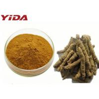 Quality Enhance Sexuality Morinda Officinalis Extract Raw Powder To Strong Muscle And Bone for sale
