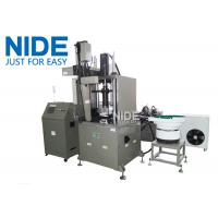 Buy cheap Aluminum Armature rotor Die-Casting Machine with 4 working station from wholesalers
