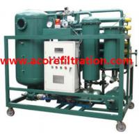 Quality Waste Edible Vegetable Cooking Oil Recycling Disposal Machine for sale