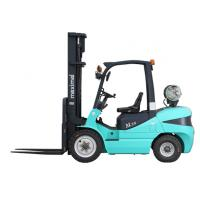 Quality 1-3.5t LPG Forklift with NISSAN K25 engine for sale
