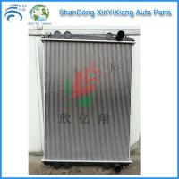 Buy cheap Freightliner auto radiator for American heavy duty truck A05-19870-011 from wholesalers