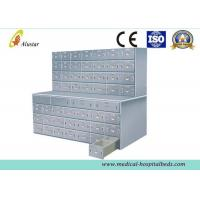 Quality ISO9001 300*2000mm Hospital Bedside Cabinet ALS - CA014 For OEM Service for sale