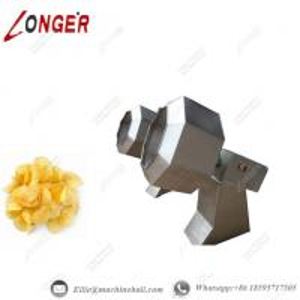 Buy Potato Chips Seasoning Machine Fried Chips Seasoning Machine Potato Chips Flavor at wholesale prices