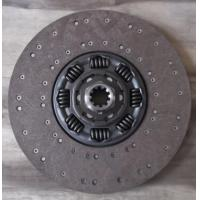 Quality MAN Truck Clutch Disc 1861911232 for sale