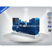 China Global Power Open Diesel Generator 40 KVA / 32 KW Loval / Perkins Low Fuel Consumption on sale