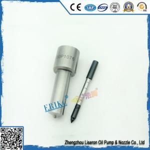 China Liseron bosch diesel fuel nozzle 0433171699, ERIKC bosch diesel fuel pump injector nozzle DLLA150P1076 on sale