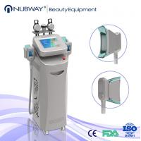 China Hot Sale Shock wave therapy Cryolipolisis Cellulite Reduction Machine on sale