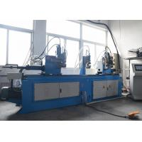 Quality Metal Automatic Pipe Bending Machine CNC Power 2.2KW*4 CE Certification for sale