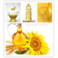 China sunflower oil for sale on sale