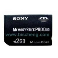 Quality Memory Stick Pro-Duo for sale
