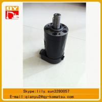 Quality genuine and oem OMM8 orbit hydraulic motor from china supplier for sale
