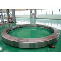 Quality High Precision Gear Forging Ring Pinion Offshore Gear with High Speed for sale