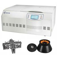 Quality Adjustable RCF Range Benchtop Refrigerated Centrifuge BT21R For Laboratory / Experiment for sale