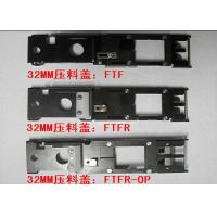 Quality E62037060AC Professional SMT Feeder Parts JUKI Feeder Cover With Black Color for sale