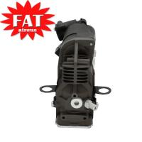 Quality Steel / Rubber Air Suspension Compressor Pump For Mercedes - Benz W221 / CL W216 2213200704 for sale