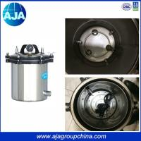 Quality Hot Selling Portable Type Autoclave Machine for sale