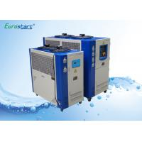 Quality 3 Phase 5 HP Commercial Water Chiller Low Temperature Water Chilling Unit for sale