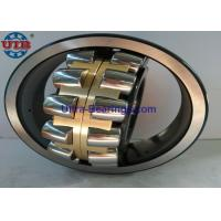 China AISI52100 Steel Elevator Spherical Roller Bearing With Hardened Steel Rollers on sale