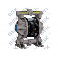 Quality Corrosion Resistance Acid Diaphragm Pump Air Operated Pneumatic Pump for sale