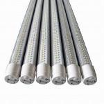 Quality Energy saving 7watt 2 foot t8 led fluorescent tube light 160 Beam Angle for kitchen for sale