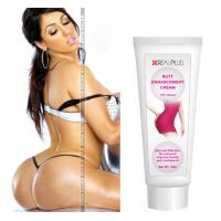 Quality Best Butt Enlargement Cream Natural Herbal Extract Real Plus Hip Up Cream Increase Hip Siz for sale