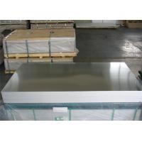Coated Surface Copper And Aluminum Alloy Sheet Plate T3 T351 2024 0.2 - 10mm Thicknes for sale