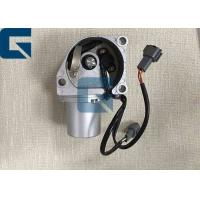 China Durable Excavator Accessories EX200-5/6 ZX200 Throttle Motor 4614911 4360509 on sale