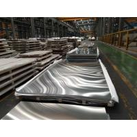 Buy cheap 6061 Aluminium Alloy Sheet for 3 C Products / Precision Machining Process from wholesalers