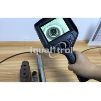 Architecture Structure Non Destructive Testing Equipment Dual Camera HD Monitor And IR Thermal Imaging for sale