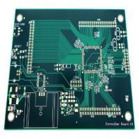 Quality Durable Electronic Circuit Board Assembly Multilayer PCB Design FR4 94V-0 OEM ODM for sale