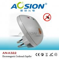 Buy For Family Electromagnetic Ultrasonic Anti Cockroach Repeller at wholesale prices