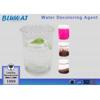 Buy cheap COD & BOD Remover Water Decoloring Agent 50% for Textile Mills India Non from wholesalers