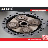 Quality Hot sell excavator swing gearbox parts SH200 PC200 CX210 Swing Planetary Gear for sale