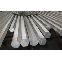 Quality JIS, AISI, ASTM 304 430 316 410 Stainless Steel Hexagon Bars / Hex Bar Stock For Vehicles for sale