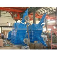 Quality 80 - 1000m Head Pelton Hydro Turbine with double nozzle, Hydraulic Turbine for Power Plant for sale