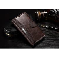 Buy Xiaomi Mi5 Cell Phone Leather Wallet Case Vintage Anti - Dirt For Drop Protection at wholesale prices