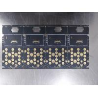 Quality 94v-0 PCB UL PCB Double Side Pcb  Consumer Electronics Pcb Speacker PCB Display Pcb for sale