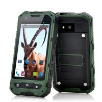 Buy A9 Android Intelligent 3 Proof Digital Tour Guide Android System With Lion at wholesale prices