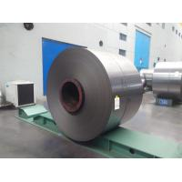 China 0.4 - 2.5mm Thin SPCC Cold Rolled Steel Coil For Galvanised Steel Base Material on sale