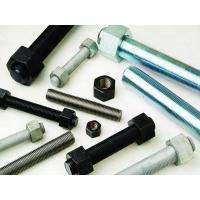 Quality STUD BOLTS, ALLOY STEEL, ASTM-A193 GR B7 C/W TWO HEAVY HEX NUTS, ASTM-A194 GR 2H for sale