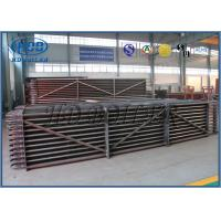Quality Low temperature revamping modular heat exchange system widely used in boiler industry for sale
