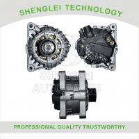 Quality Aluminum Material Peugeot 206 Alternator 12V 90A with OEM Specification for sale