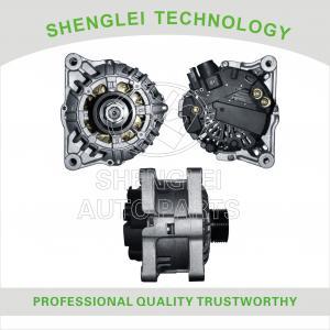 Quality Valeo Peugeot 206 Car Engine Alternator , OEM High Performance Alternators for sale