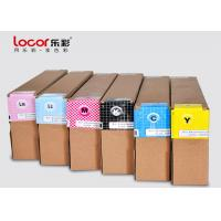 Printing Ink Cartridge Replacement Yellow / Red / Blue / Black / Red / Blue for sale